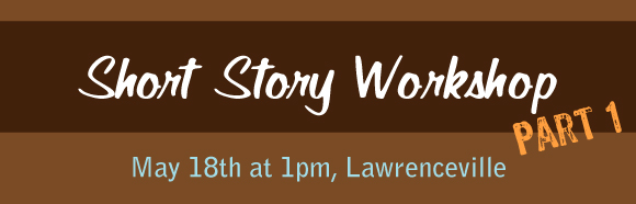 Social Media for Event: Short Story Workshop