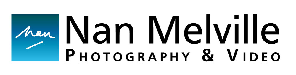 Photographer Logo with Signature