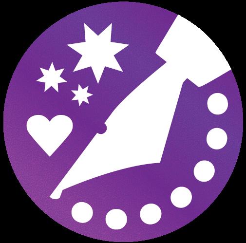 author logo square