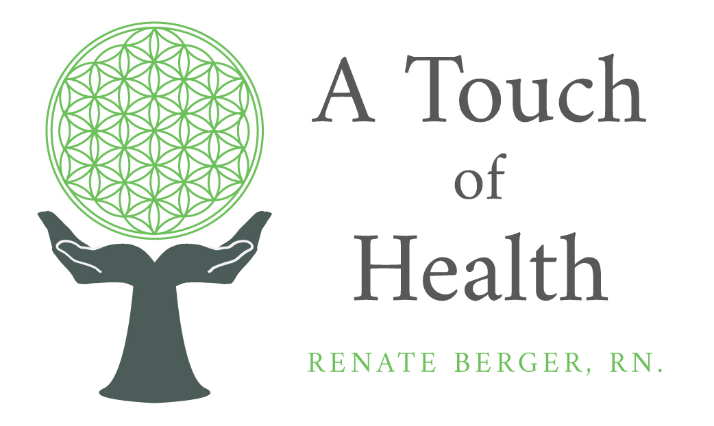 Bowen therapist logo